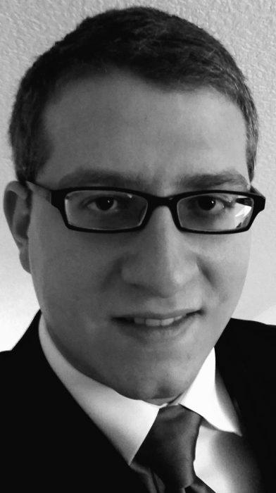 Raul Andreas Glavan Profil